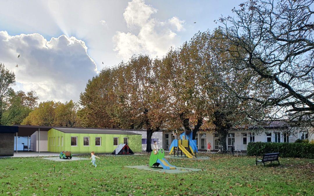 Centre Psychothérapique Les Platanes